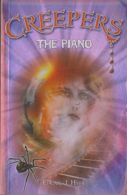 Hyde, Edgar J. / The Piano