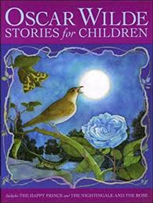 Wilde, Oscar / Oscar Wilde Stories for Children (Children's Coffee Table)