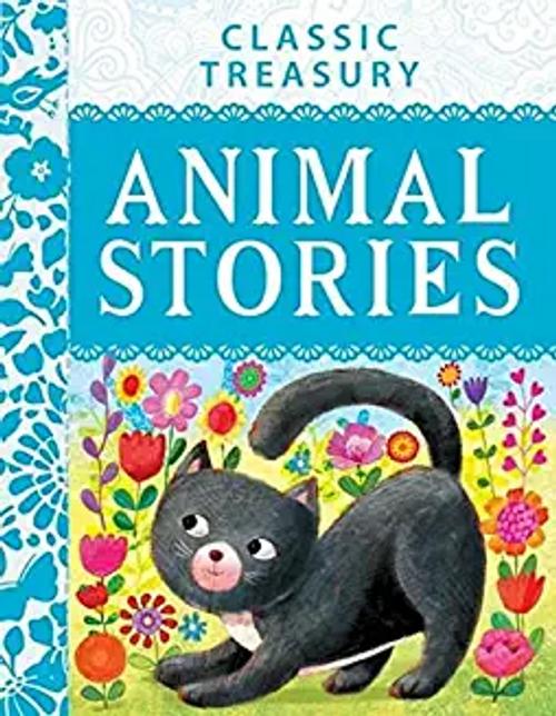 Kelly, Miles / Classic Treasury Animal Stories (Children's Coffee Table)