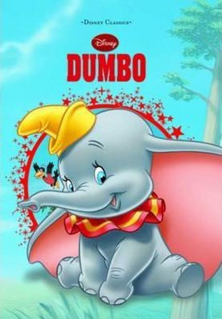 Disney: Dumbo (Children's Coffee Table)
