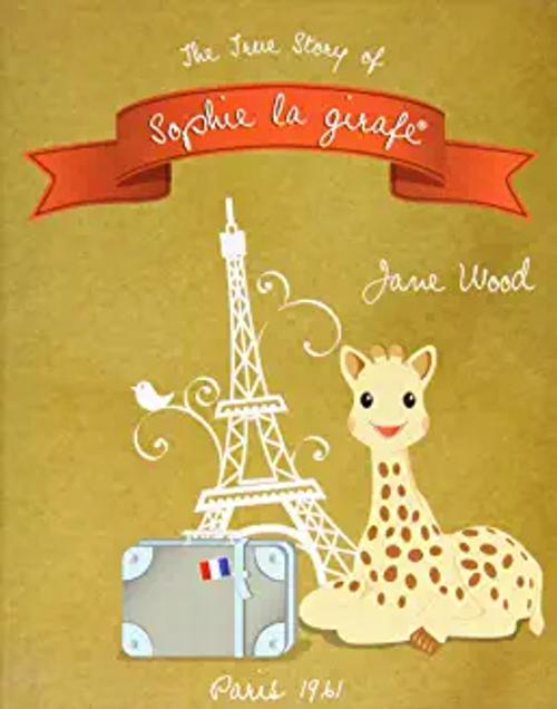 Wood, Jane / Sophie la Girafe (Children's Coffee Table)
