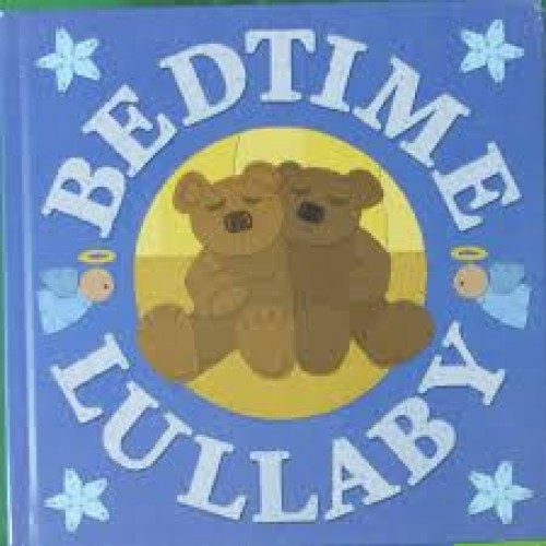 Bedtime Lullaby (Children's Coffee Table)