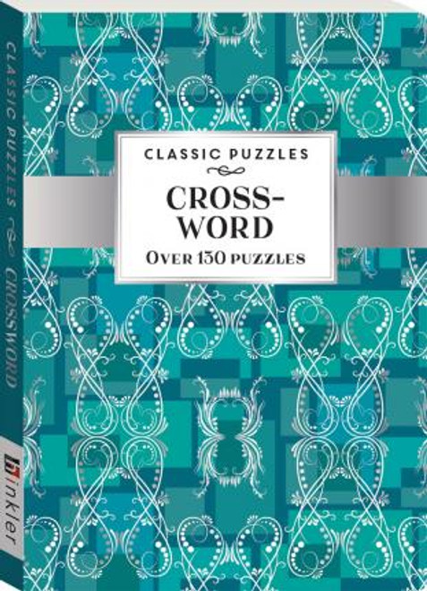 Curious Universe - Classic Puzzles - Crosswords - 130  Puzzles - BRAND NEW