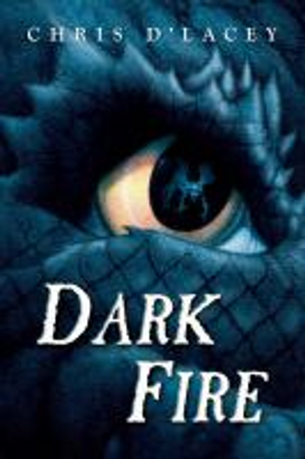 D'Lacey, Chris / Dark fire