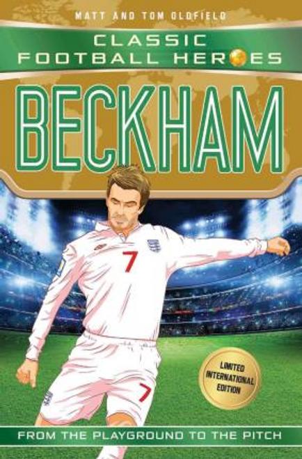 Oldfield, Matt / Beckham