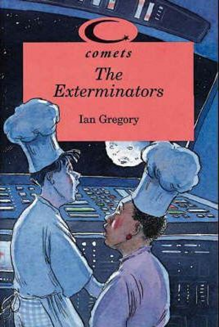 Gregory, Ian / The Exterminators