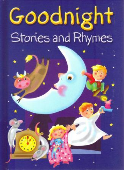 Watson, Brown / Goodnight Stories and Rhymes