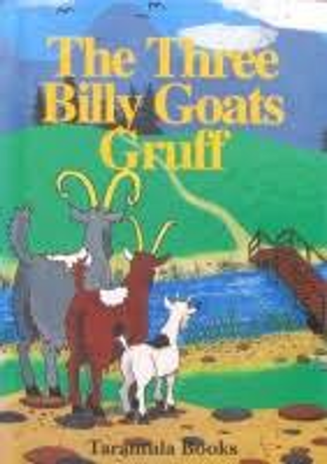 Hamilton, Judy / Three Billy Goats Gruff