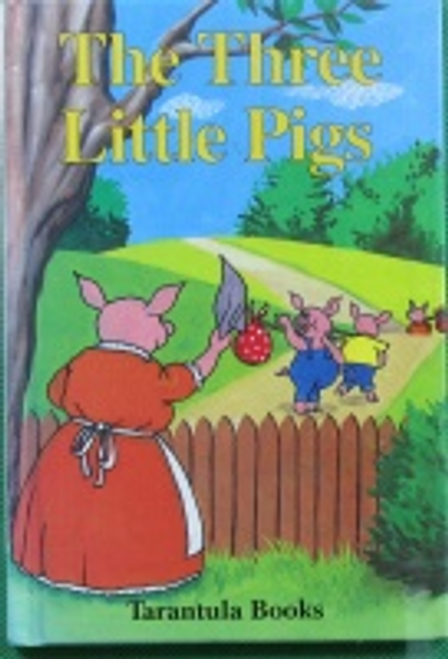 Hamilton, Judy / The Three Little Pigs