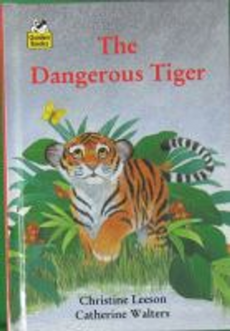 Leeson, Christine / The dangerous Tiger