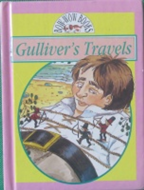 De La Touche, Grace / Gulliver's Travels
