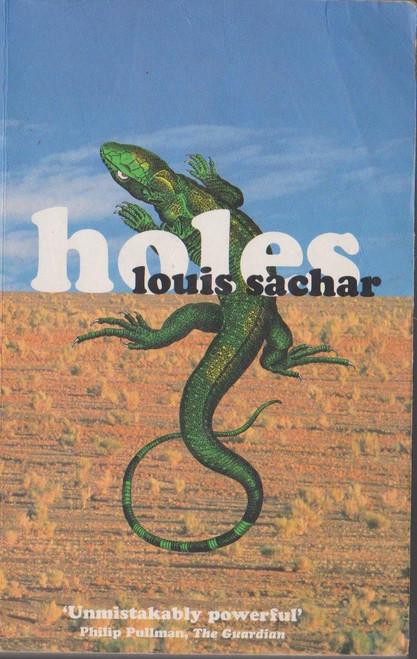 Sachar, Louis / Holes