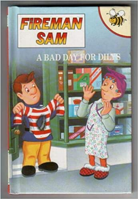 Fireman Sam: A Bad Day for Dilys