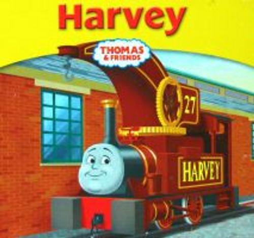Thomas and Friends: Harvey