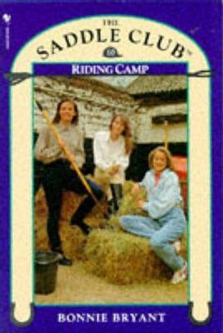 Bryant, Bonnie / Riding Camp
