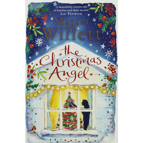 Willett, Marcia / The Christmas Angel