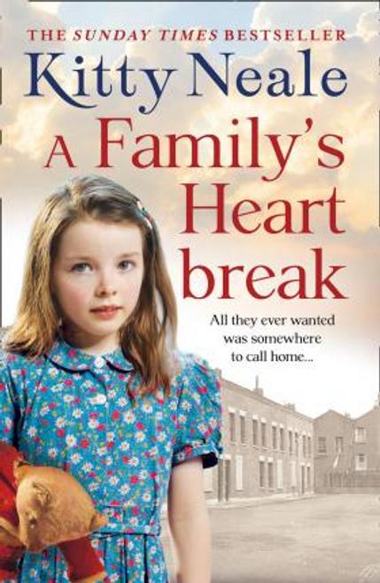 Neale, Kitty / A Family's Heartbreak