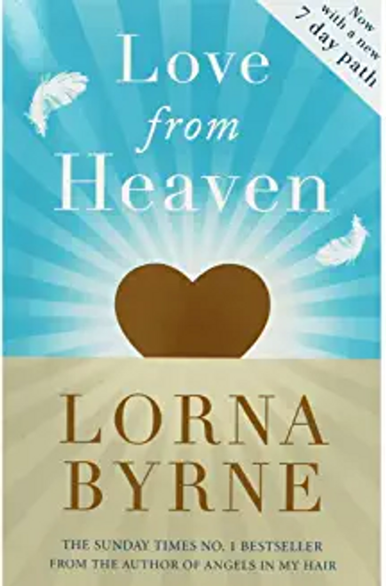 Byrne, Lorna / Love from Heaven