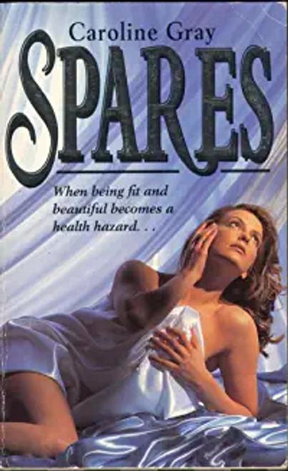 Gray, Caroline / Spares