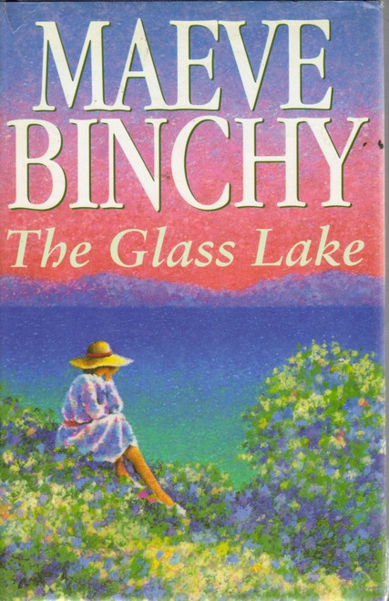 Binchy, Maeve / The Glass Lake