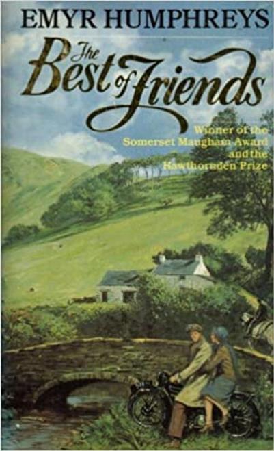 Humphreys, Emyr / The Best of Friends