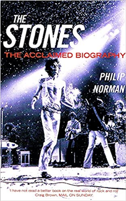 Norman, Philip / The Stones