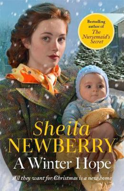 Newberry, Sheila / A Winter Hope