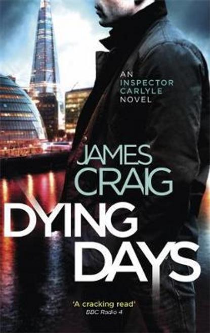 Craig, James / Dying Days