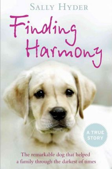 Hyder, Sally / Finding Harmony