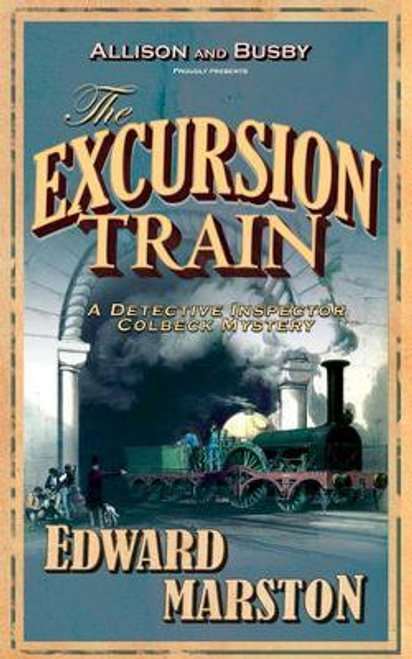 Marston, Edward / The Excursion Train
