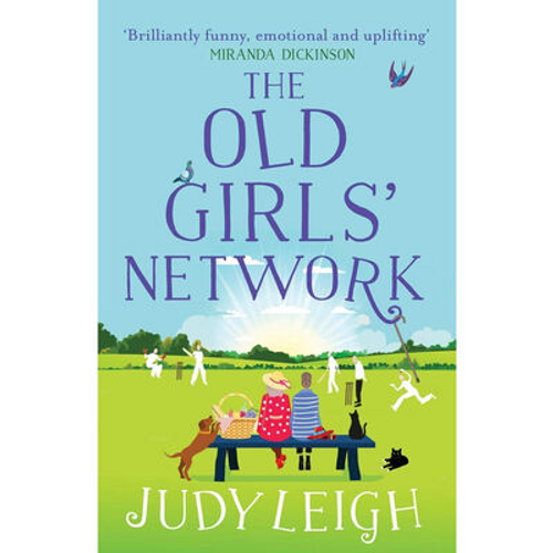 Leigh, Judy / The Old Girls' Network