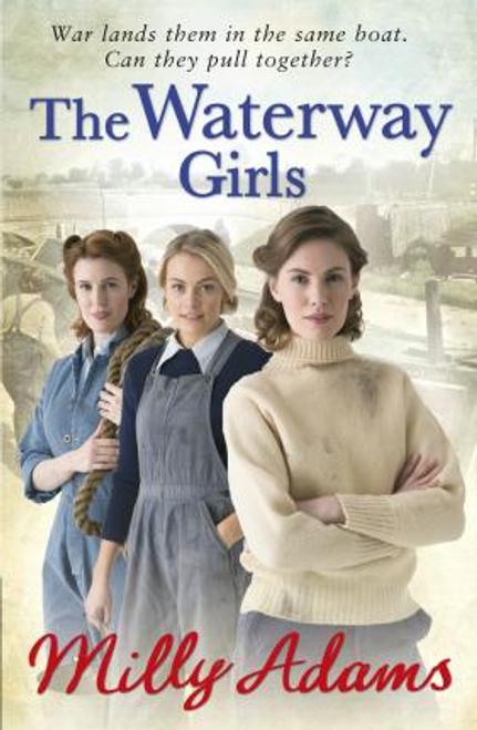 Adams, Milly / The Waterway Girls