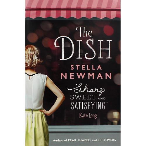 Newman, Stella / The Dishss