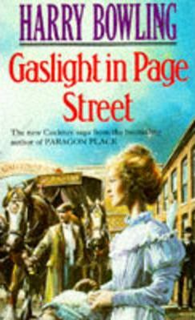 Bowling, Harry / Gaslight in Page Street