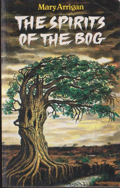 Arrigan, Mary / The Spirits Of The Bog
