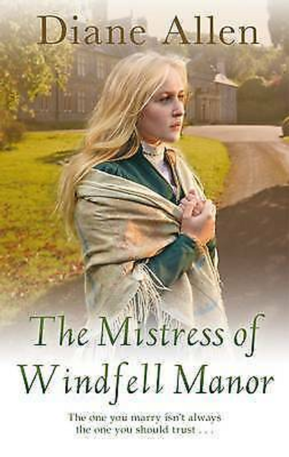 Allen, Diane / The Mistress of Windfell Manor