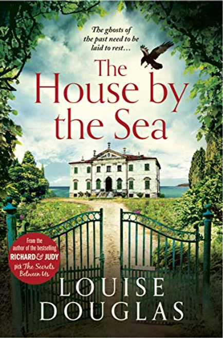 Douglas, Louise / The House by the Sea