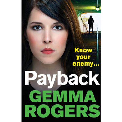 Rogers, Gemma / Payback