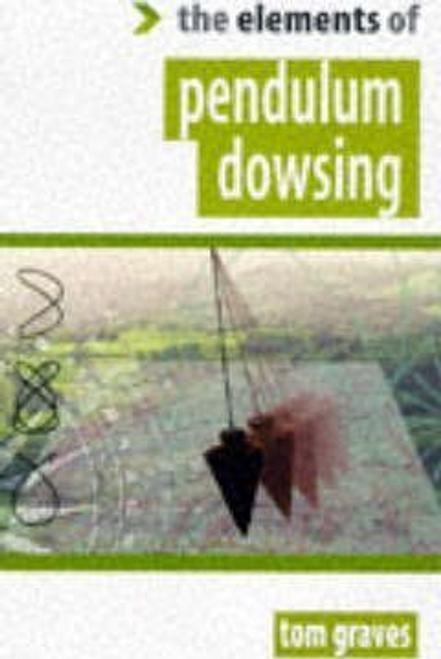 Graves, Tom / Pendulum Dowsing