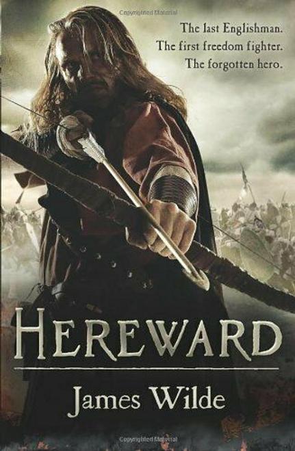 Wilde, James / Hereward