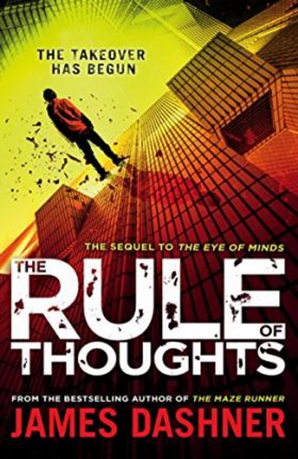 Dashner, James / The Rule Of Thoughts