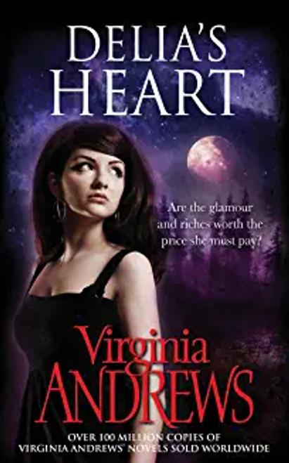 Andrews, Virginia / Delia's Heart