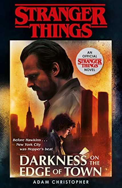 Christopher, Adam / Stranger Things: Darkness on the Edge of Town