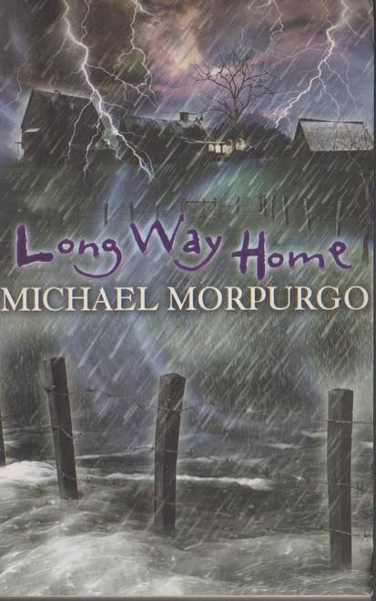 Morpurgo, Michael / Long Way Home