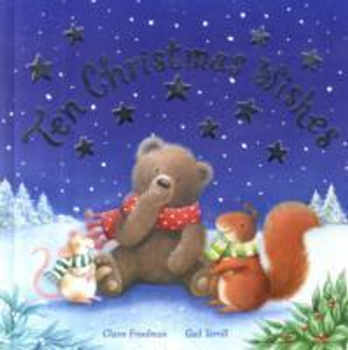 Freedman, Claire / Ten Christmas Wishes (Children's Coffee Table)