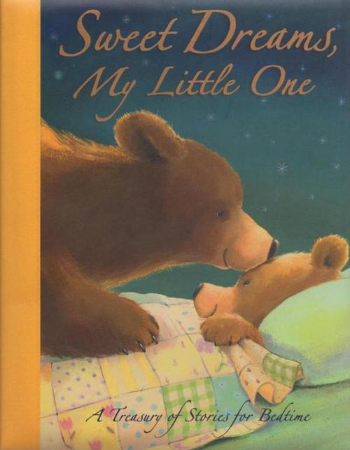 Sweet Dreams My Little One (Children's Coffee Table)
