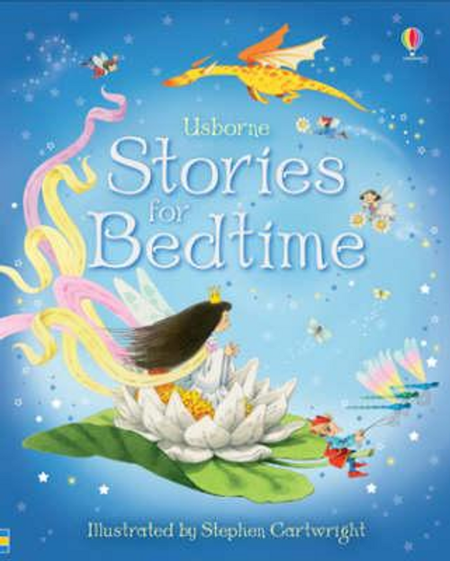 Cartwright, Stephen / Stories for Bedtime (Children's Coffee Table)