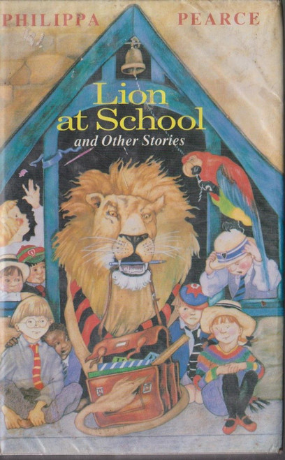 Pearce, Philippa / Lion at School
