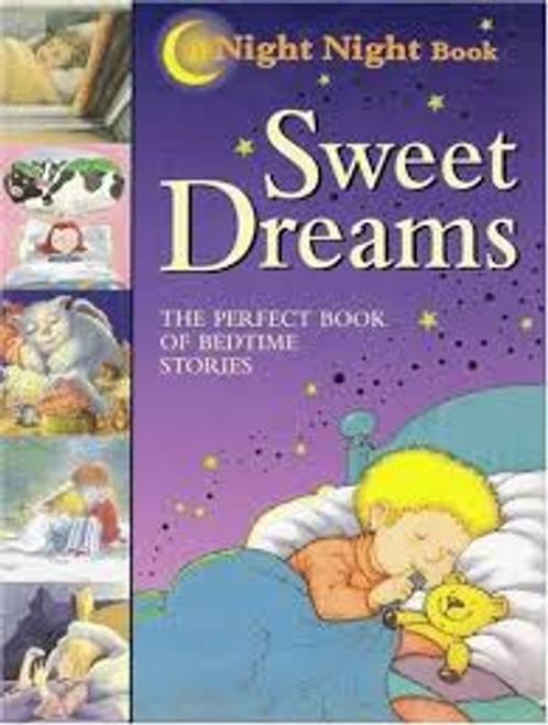 Sweet Dreams (Children's Coffee Table)