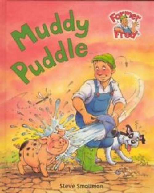 Muddy Puddle (Children's Coffee Table)